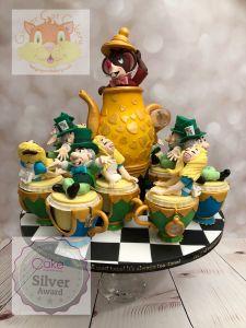 CI cupcakes