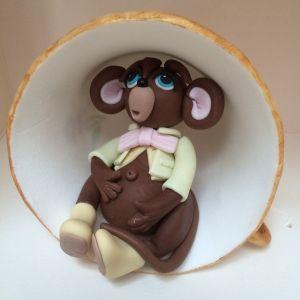 Morris Mouse