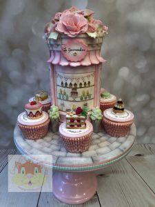 cupcake patisserie