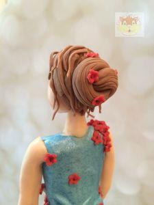 poppy model