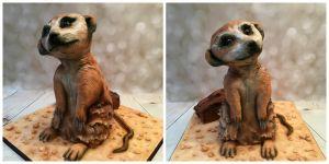 PicMonkey Collage Meerkat